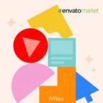 Envato Market Coupon Deal Post