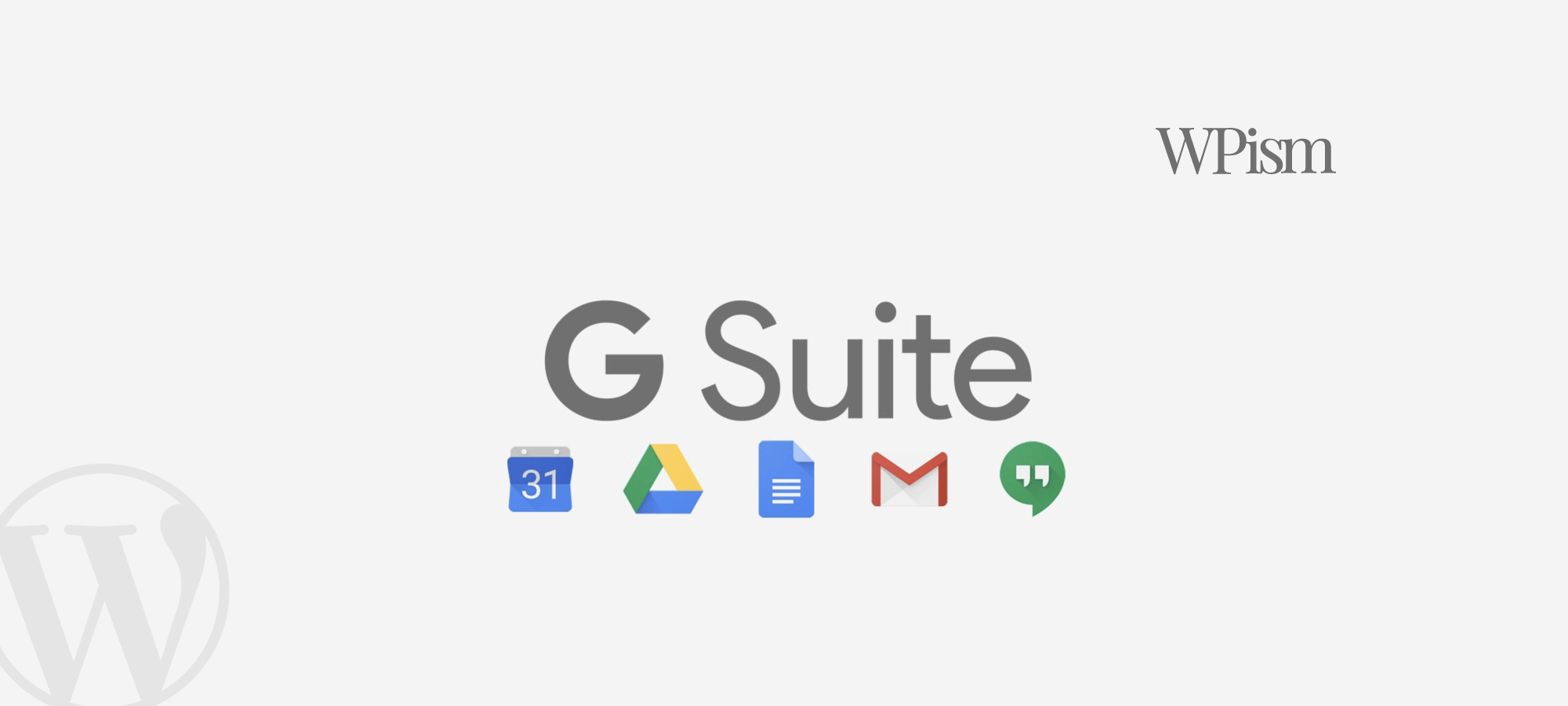 G Suite Coupon – 20% OFF Google Apps Promo Codes August 2019