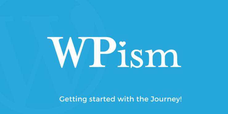 Getting Started with WPism