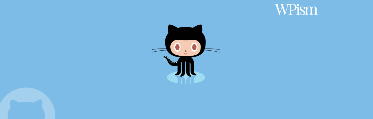 How to publish your local project on GitHub using command line