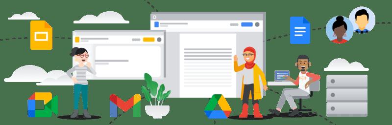 Google Workspace Coupon Best Deal