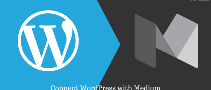 Integrating WordPress with Medium