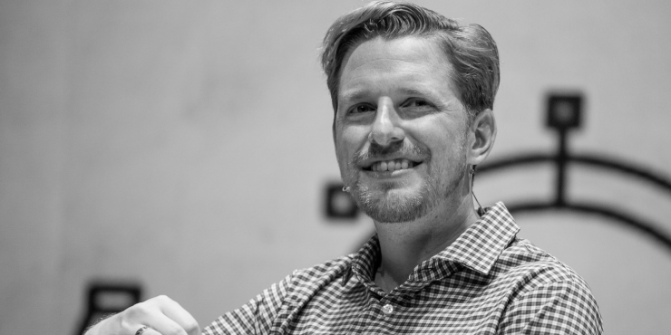 Matt Mullenweg WordCamp Europe 2016 Interview