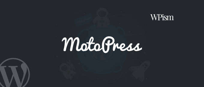 MotoPress WordPress WPism