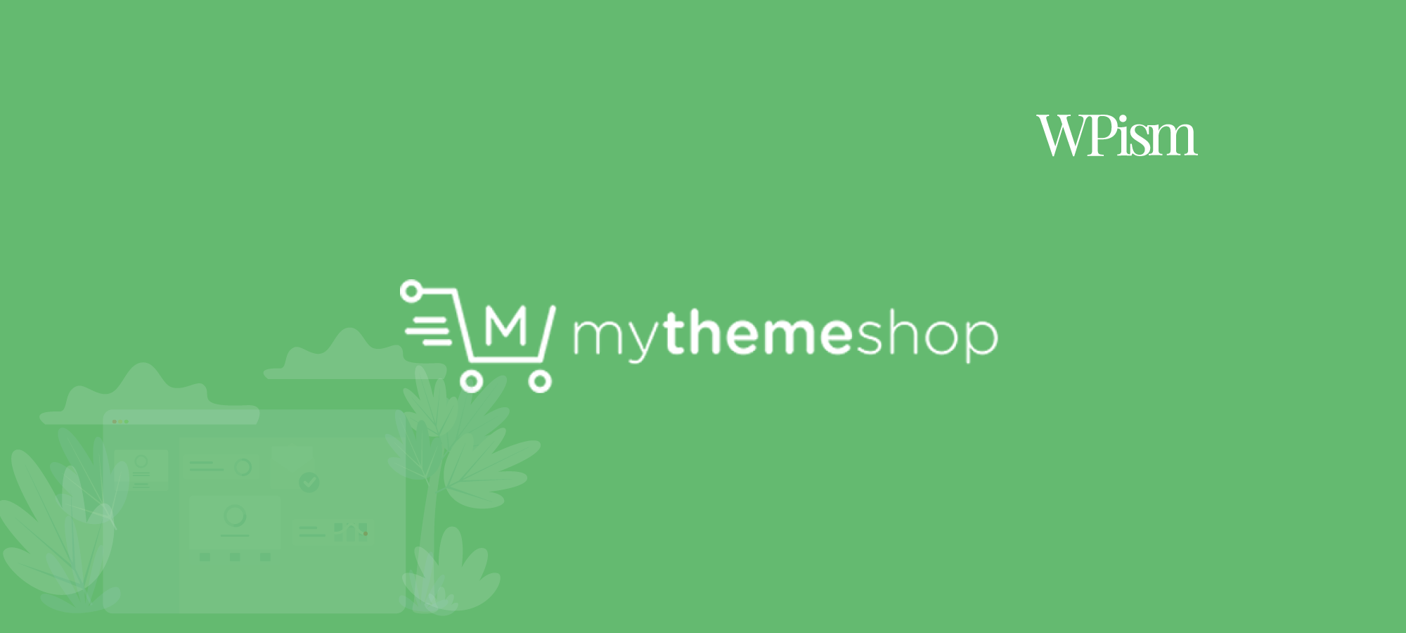MyThemeShop Coupon Promotional discounts WordPress Themes Plugins
