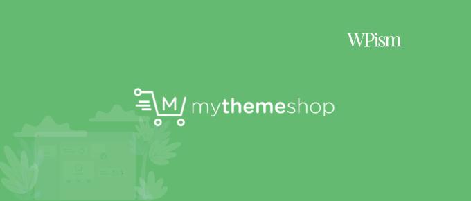 MyThemeShop Coupon Promotional discounts WordPress Themes Plugins