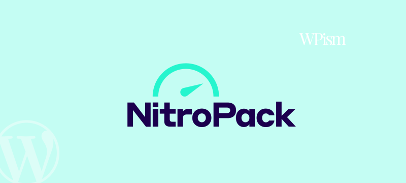 NitroPack Coupon WPism deal