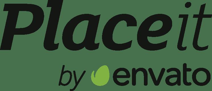 Placeit Envato Logo WPism