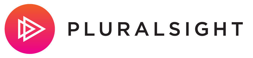 Pluralsight logo WPism