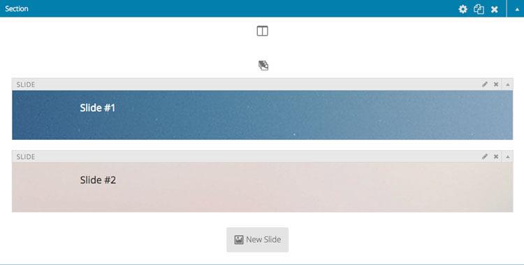 Quest WordPress Theme Slider Feature