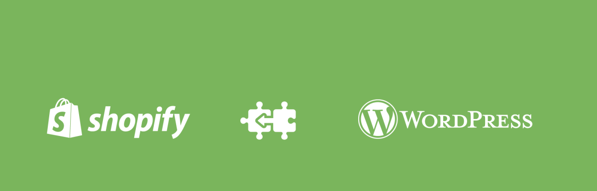 Official Shopify Plugin and Themes to Integrate with WordPress