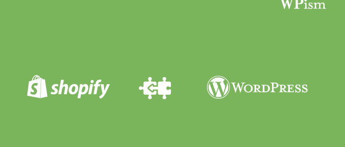 Shopify WordPress Plugin Themes Integration
