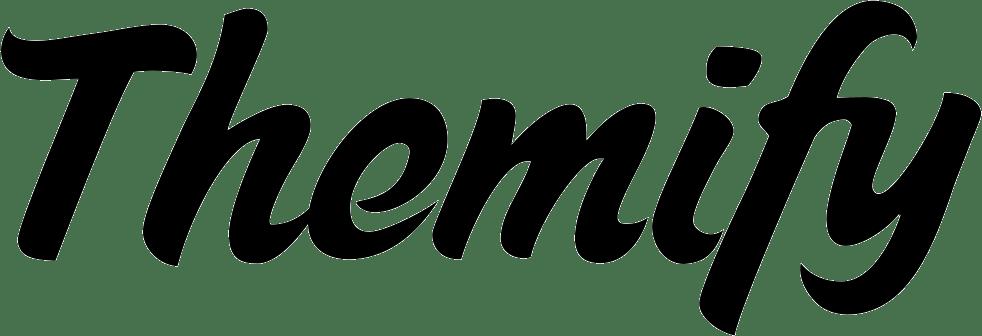 Themify Logo WPism