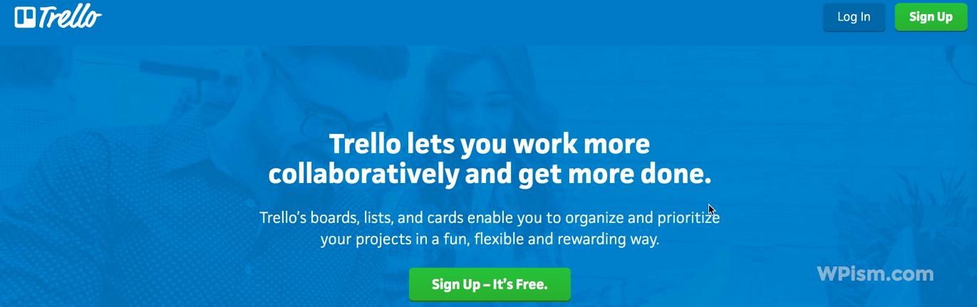 Trello - Effective Project Management