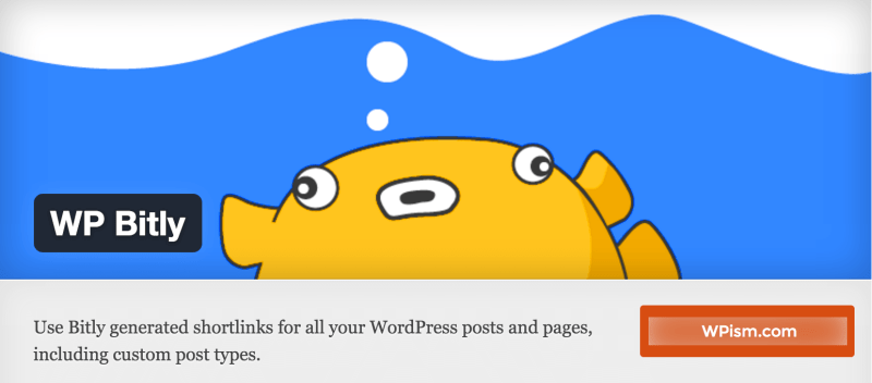 WP Bitly WordPress Plugin