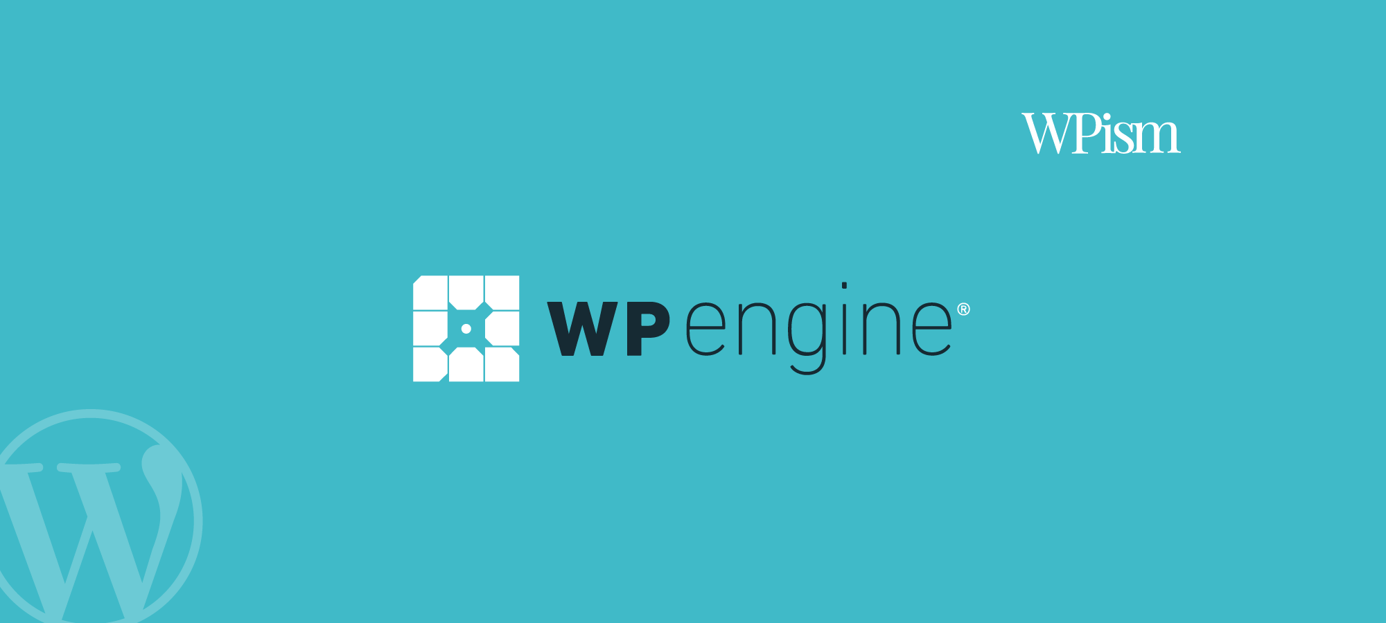 WP Engine Coupon WordPress Hosting