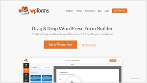 WPForms Black Friday Deal Discount