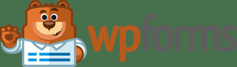 WPForms Logo WPism
