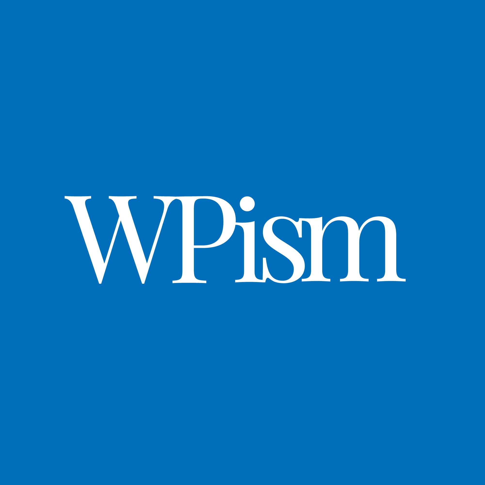 WPism-Square-Logo-Colour-Background