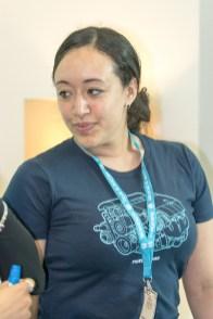 WPEngine Team at WordCamp London 2016-2951