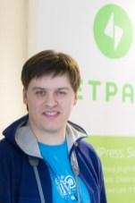 Igor Zinovyev at WordCamp London 2016-2954