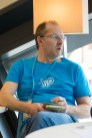 Herb Miller at Happiness Bar WordCamp London 2016-3248