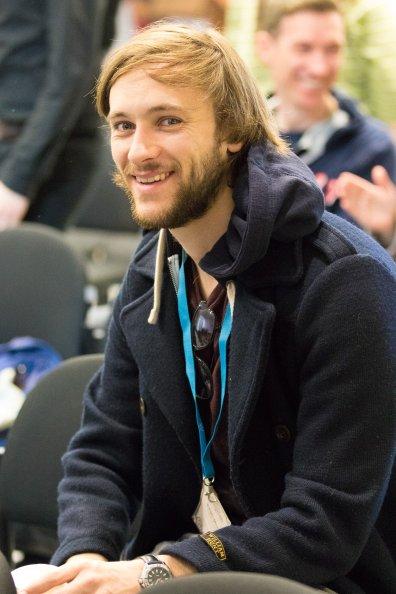 WordCamp London 2016-3678