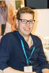 Chris Dalley at WordCamp London 2016-3898