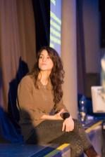 Ana Silva Organizer at WordCamp London 2016-4673
