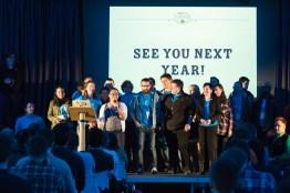 2017 WordCamp London Announcement WordCamp London 2016-4762