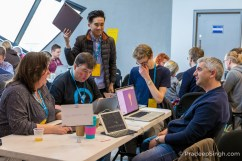 WordCamp London 2017 Contributor Day Pradeep Singh Photo-2182