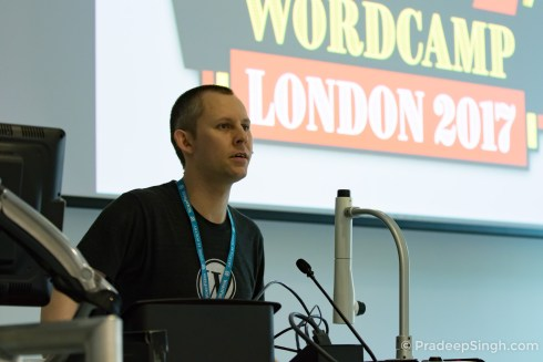 WordCamp London 2017 Contributor Day Pradeep Singh Photo-2709
