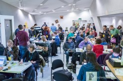 WordCamp London 2017 Contributor Day Pradeep Singh Photo-2798