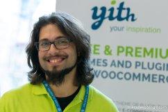 WordCamp London 2017 Pradeep Singh Photo-3322