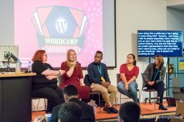 WordCamp London 2017 Pradeep Singh Photo-4211