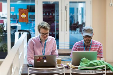 WordCamp London 2017 Pradeep Singh Photo-4724