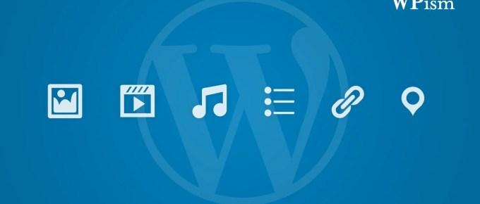 WordPress 4.8 New Version Release WordPress