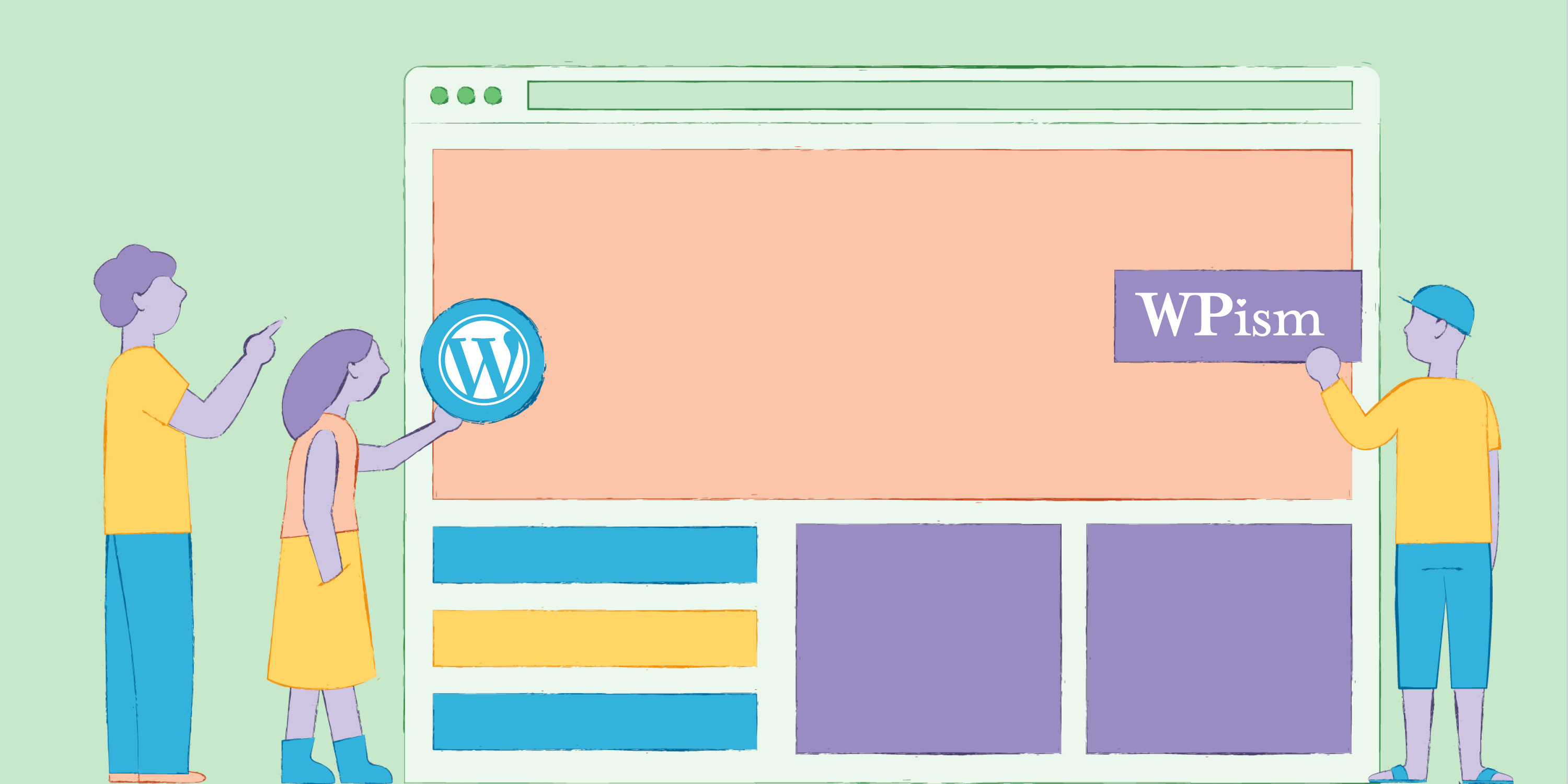 WordPress 4.9 WPism