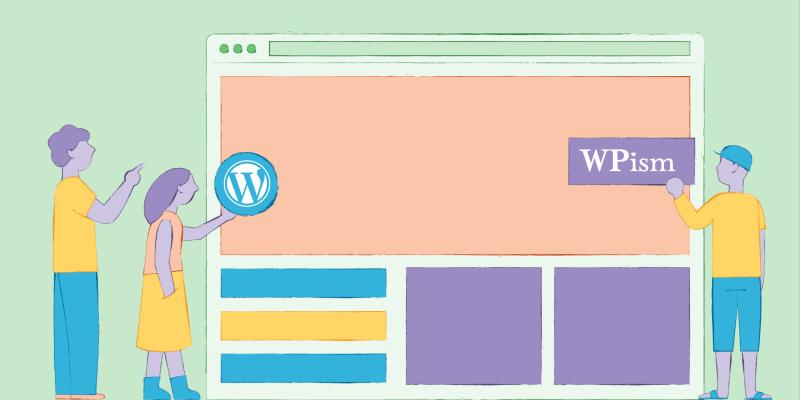 WordPress 4.9 WPism
