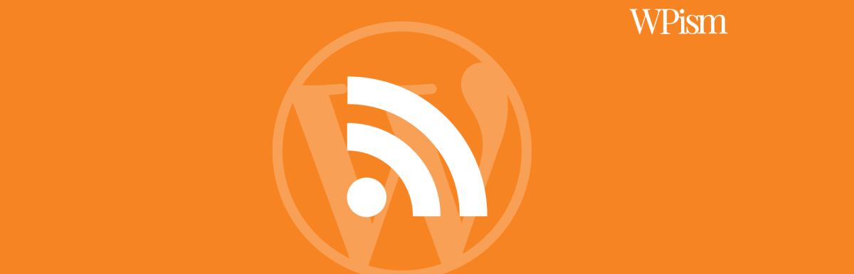 How to Display Featured Image in WordPress RSS feed?