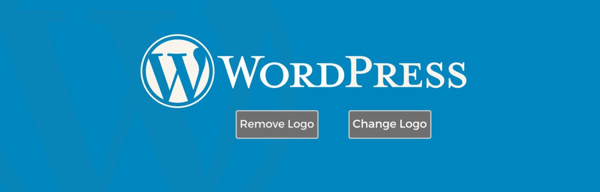 WordPress Theme Logo Customizer Support