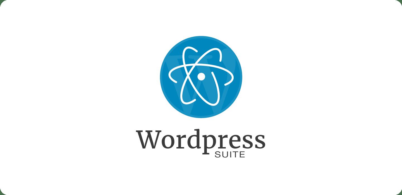 Wordpress Suite tools WordPress Atom Package