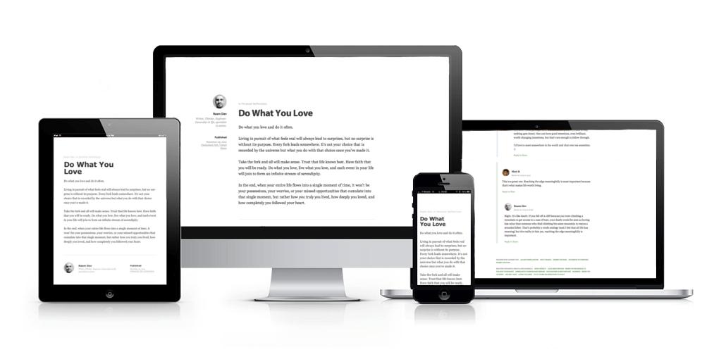 independent-publisher-Medium WordPress Theme