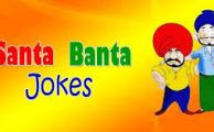 Santa Banta Valentine Day Jokes