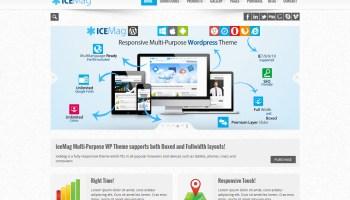 13 Top Premium Joomla Theme Stores - WPJournals