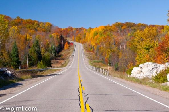 Ontario Fall 2011 - Near Haliburton