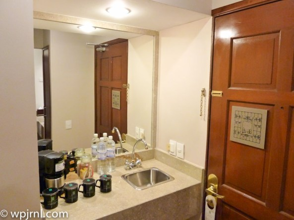 Embassy Suites by Hilton Bogota - Bathroom
