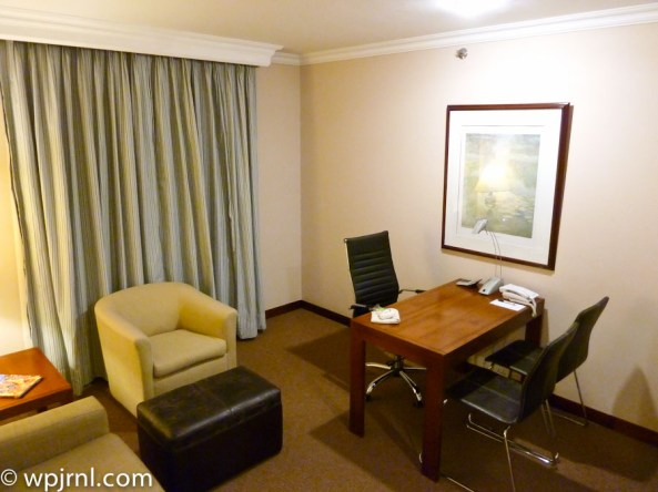 Embassy Suites by Hilton Bogota - Livingroom