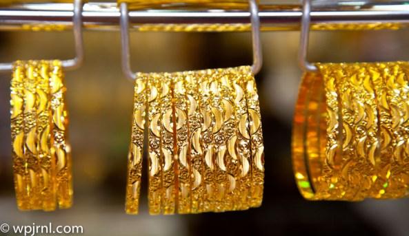 gold souk dubai - gold market