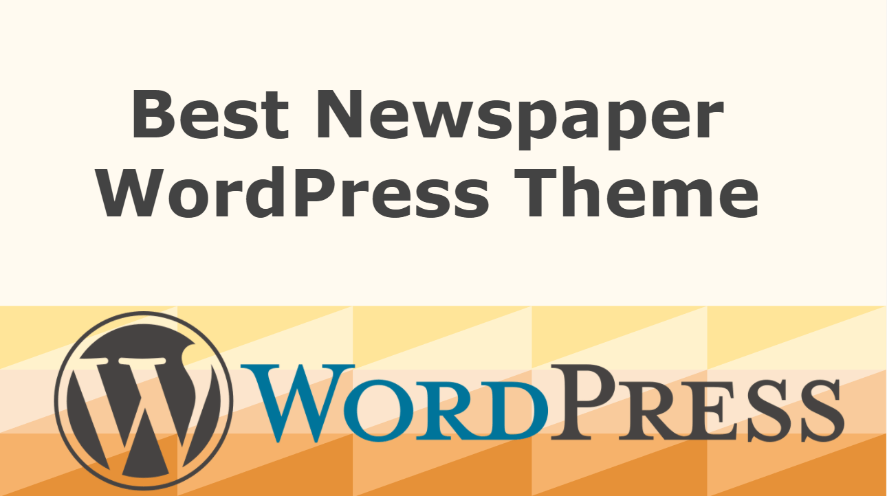 Best Newspaper WordPress Themes in 2020